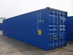 container khô 40feet thường