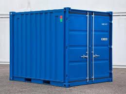 container khô 10feet